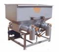 Queimador de serragem - dosagem do cavaco ou pó de serragem para queimas de fornos, com varias capacidades de silos de acordo com especificação do cliente.