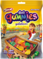 Bala Gelatina Gummies Gomos