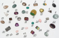 Pedras Lapidadas