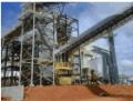 Caldeira aquatubular Biochamm BGV-BA foi projetada para a queima dos resíduos da indústria do açúcar e álcool (o bagaço da cana de açúcar).