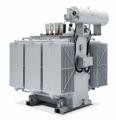 Transformadores média tensão a oleo - Indicados para instalações industriais, redes de distribuição, redes subterrâneas e/ou submersíveis.