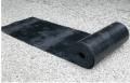 Lençol de borracha com alta resistência à abrasão e impacto para proteção de equipamentos de mineração como caixas, chutes,peneiras, calhas, moinhos e revestimento de polias para transportador de correias.