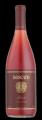 Boscato Rosé - este é um vinho límpido, brilhante, de tonalidade rubi pouco densa.