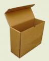 Caixa Corte e Vinco Envoltório Estilo Econômica