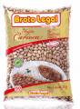 Feijão Carioca - é um produto de alta qualidade, onde somente os grãos de variedades nobres são empacotados.
