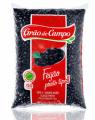 Feijão preto grão de campo - perfeito também para feijão tropeiro.