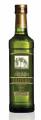 Olivera clássico extra virgem (tradicional) - composto por apenas duas variedades de azeitonas, buscando o equilíbrio de sabor que agrada o paladar brasileiro.