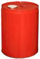 Balde de aço tampa fixa: 15 à 25 litros