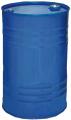 Tambor de aço tampa fixa : 40 à 60 litros