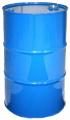 Tambor de aço tampa fixa: 80 à 120 litros