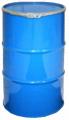 Tambor de aço tampa removível : 80 à 120 litros