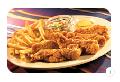 Chicken Finger Platter