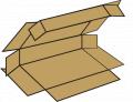 Envoltorio c/ Fechamento Lateral