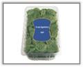 Bandeja para salada