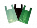 Sacolas plasticos