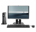 Elite Business Desktop PCs.