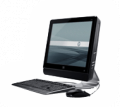 HP Pro All-in-One Business PC