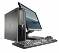 Advanced Business Desktop PCs
