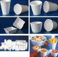 Упаковка для предприятий быстрого питания (горячих и холодных продуктов)