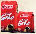 Café + Forte