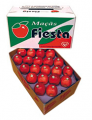 Maças Fiesta