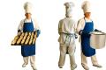 Kitchens - cozinha industrial