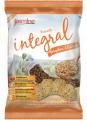 Biscoito Integral Gergelim & Linhaça