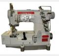 Máquina de Costura Galoneira Plana Aberta