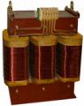 ATF Autotransformador Trifásico