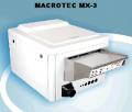 Processadora Macrotec MX2