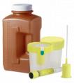 Acessórios para Coleta de Urina
