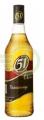 Cachaça Pirassununga 51 Ouro