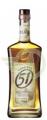 Cachaça Reserva 51 - Extra Premium