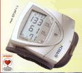 Medidor de pressão de pulso