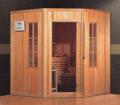 Saune tradicional