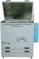 Gravadora de matrizes a vácuo com fonte única UV