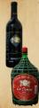 Vinho Tinto de Mesa Seco La Dorni