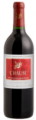 Chalise Tinto Seco