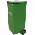 Coletores de Lixo p/ Ruas
