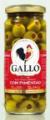 Azeitonas GALLO com Pimentão