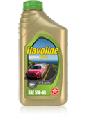 Havoline Ultra Motor Oil SAE 5W-40
