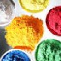 Tintas em Pó -Combinação de resinas epóxi e poliéster de excelente aderência