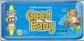 Fralda Infantil Good Baby