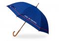 Guarda-chuva indicado para uso pessoal