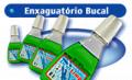 Enxaguatório emb. c/ 250 ml