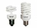 Lampada Fluorescente Compacta T2