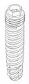 Implante Sistema Duo 3.8x15.0mm