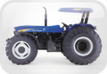 Tratores New Holland Serie 30