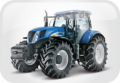 Tratores New Holland T7000