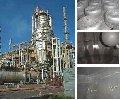 Produtos de Limpeza Química para Limpeza de Torres, Colunas e Unidades Inteiras